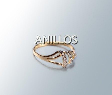 anillos