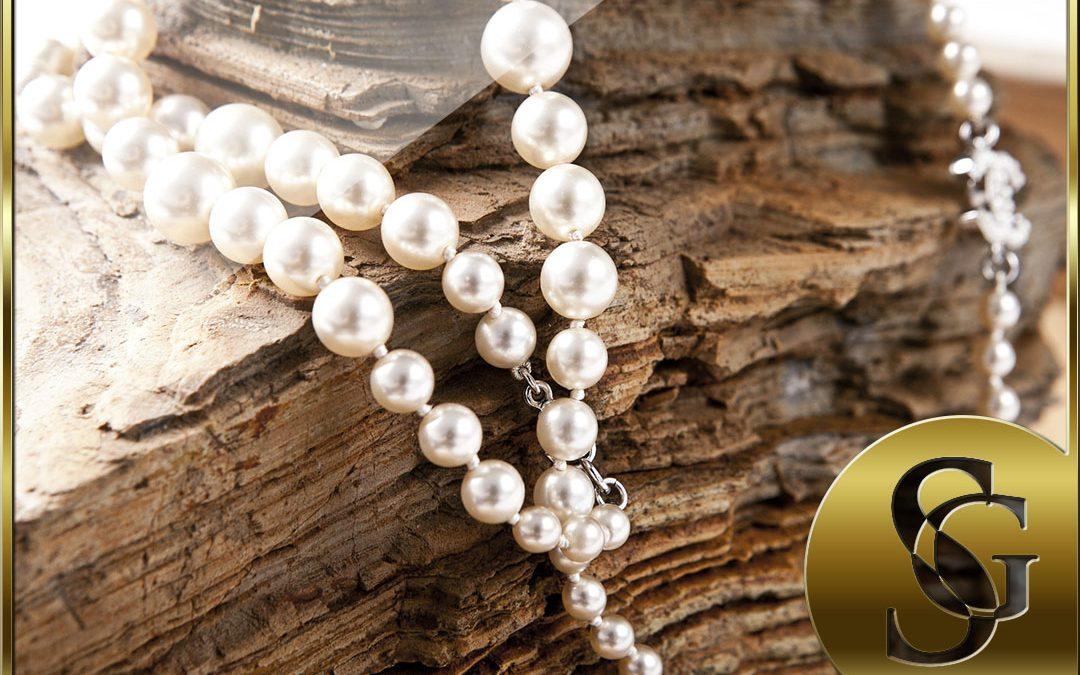 Perlas, Pero ¿Qué sabemos de las perlas?